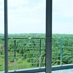 Krabi Hipster Hotel 3* Апартаменты с различными типами кроватей фото 4