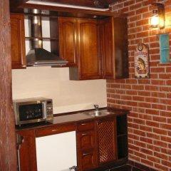 Гостевой дом Робинзон Апартаменты фото 19