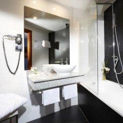 L'Hotel Royal Saint Germain 3* Стандартный номер с различными типами кроватей фото 3