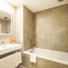 Hotel Caparena 4* Улучшенный номер фото 7