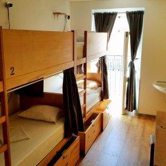 Yes! Lisbon Hostel Кровать в общем номере