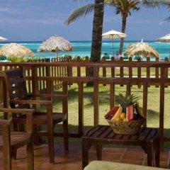 Отель Vik Cayena Доминикана, Пунта Кана - отзывы, цены и фото номеров - забронировать отель Vik Cayena онлайн балкон