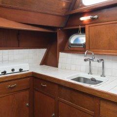 Отель Authentic Houseboats Amsterdam Нидерланды, Амстердам - отзывы, цены и фото номеров - забронировать отель Authentic Houseboats Amsterdam онлайн в номере