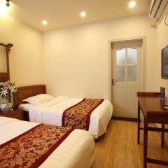 Beijing Yue Bin Ge Courtyard Hotel 3* Стандартный номер с 2 отдельными кроватями фото 5