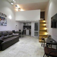 Апартаменты Arkadia Palace Luxury Apartments Студия разные типы кроватей фото 8