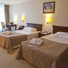 TAV Airport Hotel Istanbul 3* Номер Делюкс с разными типами кроватей фото 6