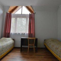 Отель Excelsior Guesthouse 2* Апартаменты с различными типами кроватей фото 12