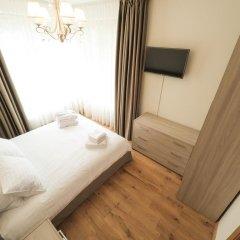 Отель BaltHouse Апартаменты с различными типами кроватей фото 22