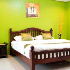Отель Spa Guesthouse 2* Номер Делюкс с различными типами кроватей фото 17