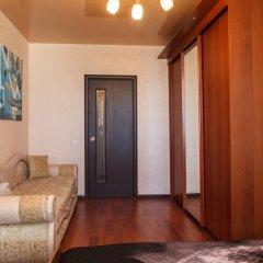 Гостиница on Stavropolskoia 163/1 в Краснодаре отзывы, цены и фото номеров - забронировать гостиницу on Stavropolskoia 163/1 онлайн Краснодар комната для гостей фото 4