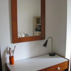 Отель B&B Del Parco Бари удобства в номере