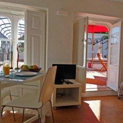 Отель Principe Real Terrace в номере
