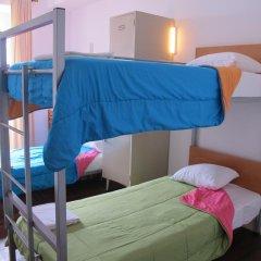Отель Pousada de Juventude de Ponta Delgada Понта-Делгада комната для гостей фото 5