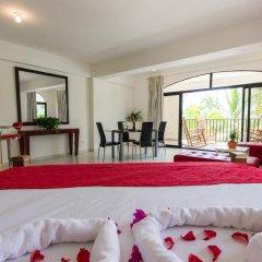 Отель Bonagala Dominicus Resort в номере фото 2