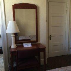 Hotel Harrington 3* Стандартный номер с двуспальной кроватью фото 4
