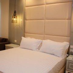 Hotel Luxury 4* Номер Делюкс с различными типами кроватей фото 4