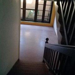Colombo Downtown Monkey Hostel Кровать в общем номере с двухъярусной кроватью фото 8