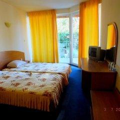 Hotel Europa 3* Стандартный номер с 2 отдельными кроватями фото 3