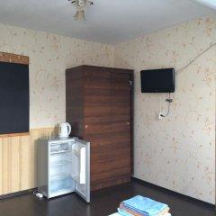 Отель Cube Адлер удобства в номере