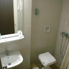 Отель Amalia 2* Стандартный номер с различными типами кроватей фото 5