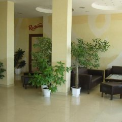 Adamo Hotel спа
