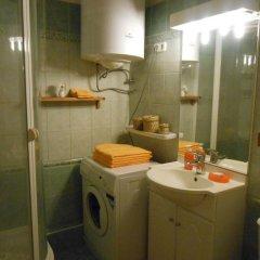 Апартаменты Lark Apartments Будапешт ванная