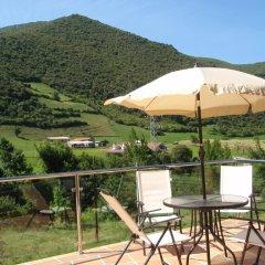 Отель Apartamentos Spa Cantabria Infinita