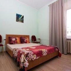 Гостиница АпартЛюкс Краснопресненская 3* Апартаменты с различными типами кроватей фото 25