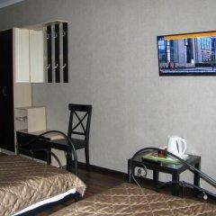 Мини-Отель Уют Номер Делюкс с различными типами кроватей фото 6
