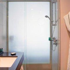 Отель Sofitel Brussels Europe 5* Стандартный номер с разными типами кроватей