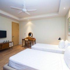 Отель Villas Overlooking Layan комната для гостей фото 3