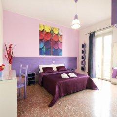 Гостевой Дом Luna DEst Стандартный номер с двуспальной кроватью (общая ванная комната) фото 4
