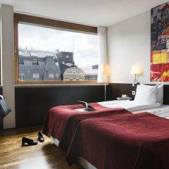 Отель Scandic Anglais 4* Стандартный номер с 2 отдельными кроватями фото 3