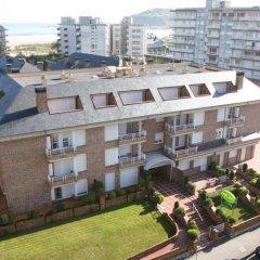 Отель Apartamentos La Terraza Испания, Ларедо - отзывы, цены и фото номеров - забронировать отель Apartamentos La Terraza онлайн фото 2