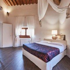 Отель B&B Le Stanze del Duomo 2* Апартаменты с различными типами кроватей фото 15