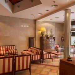 Hotel URH Vila de Tossa спа фото 3