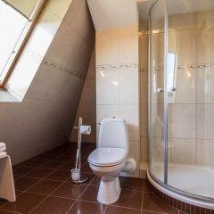 Отель Apartament Red Zakopane Косцелиско ванная