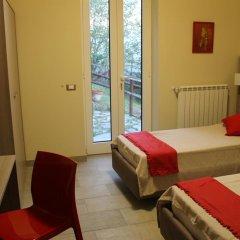 Отель B&B Paganini Генуя комната для гостей фото 2