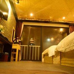 Phuong Nam Mountain View Hotel 3* Стандартный номер с различными типами кроватей фото 6