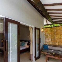 Отель Bale Sampan Bungalows 3* Стандартный номер с различными типами кроватей фото 22