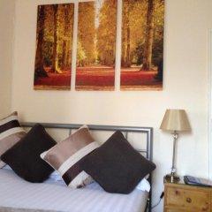 Kipps Brighton Hostel Стандартный номер с различными типами кроватей фото 6