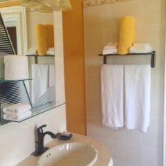 Отель Cas Bed & Breakfast 4* Улучшенный люкс с различными типами кроватей фото 13