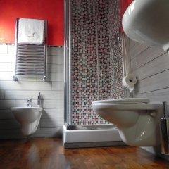 Отель Gente di Notte ванная
