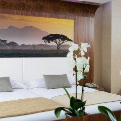 Отель VP Jardín de Recoletos 4* Стандартный номер с двуспальной кроватью фото 6