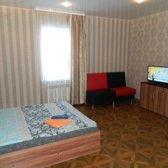 Мини-Отель Веселый Соловей Номер Эконом с различными типами кроватей фото 2