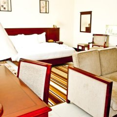 Birdrock Hotel Anomabo комната для гостей фото 3