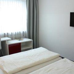 Admiral Hotel 3* Стандартный номер с различными типами кроватей фото 2