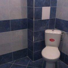 Hotel Lazuren Briag 3* Стандартный номер с двуспальной кроватью фото 26