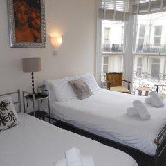 Отель Istanbul Ev Guest House 3* Стандартный семейный номер разные типы кроватей фото 2