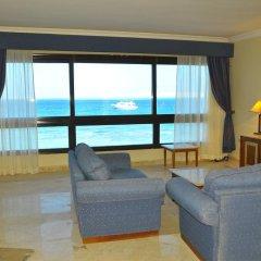 Отель Alia Beach Resort комната для гостей фото 5